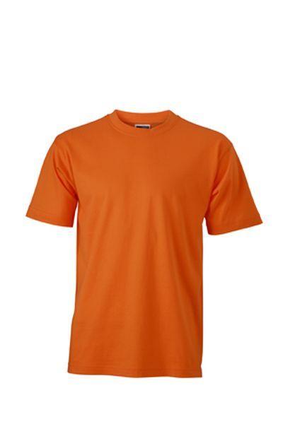 Reklamní předmět Pánské tričko James   Nicholson - Reklamní předměty ... d12a0f169b