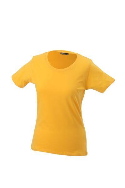 Reklamní předmět Dámské tričko James   Nicholson - Reklamní předměty ... be443a5edb