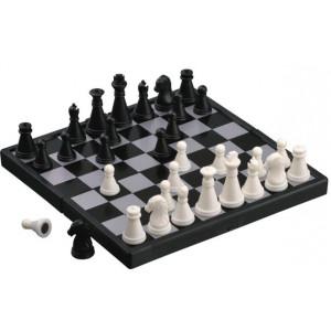 """Náhled reklamního předmětu """"Magnetické šachy"""""""