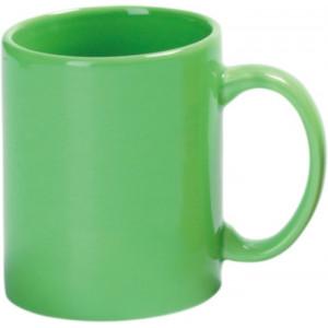 """Reklamní předmět """"Hrnek 310 ml"""" v barevné variantě tmavě zelená"""