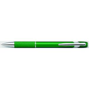 """Reklamní předmět """"Kuličkové pero"""" v barevné variantě tmavě zelená"""