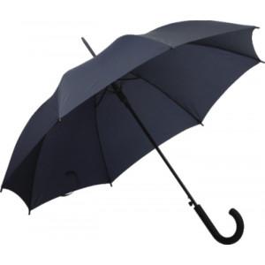 """Reklamní předmět """"Deštník automatic"""" v barevné variantě tmavě šedá"""