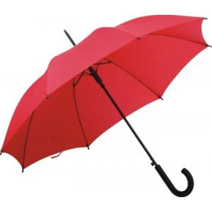 """Reklamní předmět """"Deštník automatic"""" v barevné variantě oranžová"""