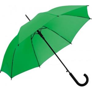 """Reklamní předmět """"Deštník automatic"""" v barevné variantě tmavě zelená"""