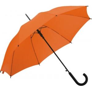 """Reklamní předmět """"Deštník automatic"""" v barevné variantě červená"""