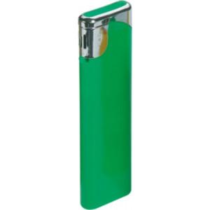 """Reklamní předmět """"Zapalovač"""" v barevné variantě tmavě zelená"""