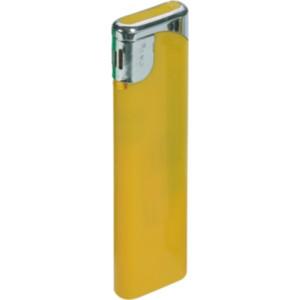 """Reklamní předmět """"Zapalovač"""" v barevné variantě žlutooranžová"""