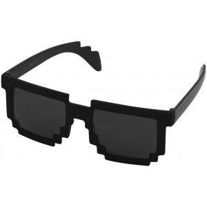 """Náhled reklamního předmětu """"Sluneční brýle pixel"""""""