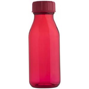 """Reklamní předmět """"Sportovní láhev"""" v barevné variantě červená"""