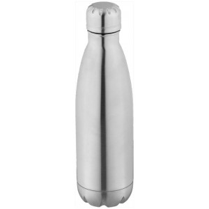 """Reklamní předmět """"Termoska 500 ml"""" v barevné variantě stříbrná"""