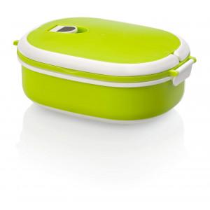 """Reklamní předmět """"Nádoba na oběd"""" v barevné variantě zelená"""