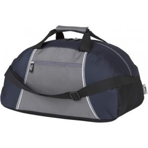 """Reklamní předmět """"Slazenger sportovní taška"""" v barevné variantě tmavě šedá"""