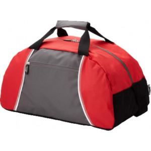 """Reklamní předmět """"Slazenger sportovní taška"""" v barevné variantě tmavě růžová"""