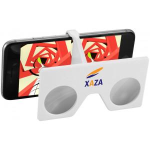 """Náhled reklamního předmětu """"Brýle pro virtuální realitu s čočkou 3D"""""""