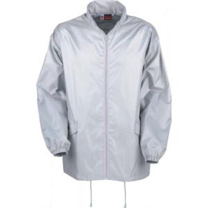 """Reklamní předmět """"Bunda US Basic Miami jacket"""" v barevné variantě bílá"""