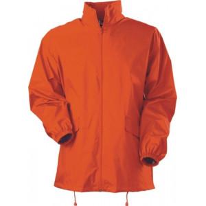 """Reklamní předmět """"Bunda US Basic Miami jacket"""" v barevné variantě červená"""