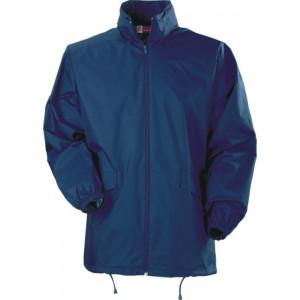 """Reklamní předmět """"Bunda US Basic Miami jacket"""" v barevné variantě tmavě šedá"""