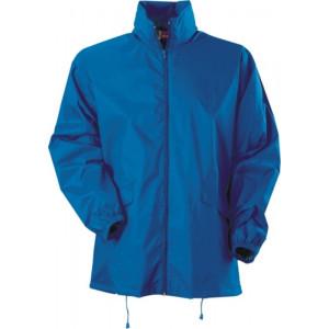 """Reklamní předmět """"Bunda US Basic Miami jacket"""" v barevné variantě ocelově modrá"""