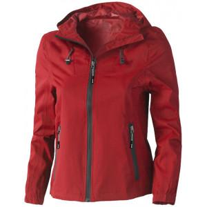 """Reklamní předmět """"Dámská bunda Elevate Labrador"""" v barevné variantě oranžová"""