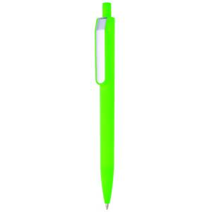 """Náhled reklamního předmětu """"Kuličkové pero neon"""""""