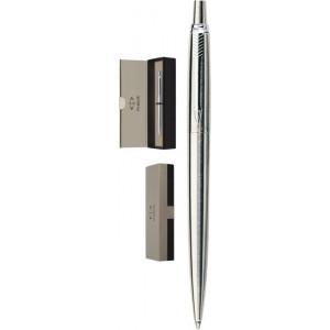"""Náhled reklamního předmětu """"Kuličkové pero Parker JOTTER Stainless Steel CT"""""""