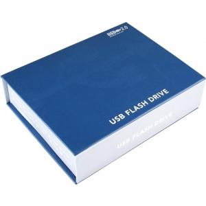 """Náhled reklamního předmětu """"Papírová krabička na flashdisk"""""""