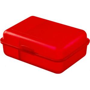 """Reklamní předmět """"Box na svačinu"""" v barevné variantě oranžová"""