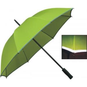 """Náhled reklamního předmětu """"Deštník Shiny golfový"""""""