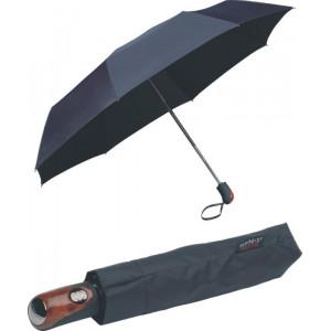 """Náhled reklamního předmětu """"Skládací deštník pánský 430"""""""