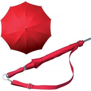 """Náhled reklamního předmětu """"Deštník s popruhem"""""""