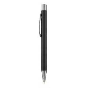 """Reklamní předmět """"Kuličkové pero"""" v barevné variantě černá"""