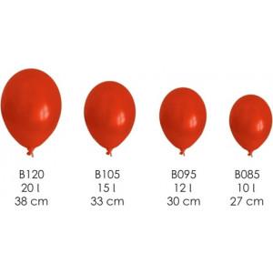 """Náhled reklamního předmětu """"Nafukovací balónky"""""""