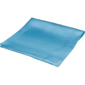 """Reklamní předmět """"Dámský šátek"""" v barevné variantě ocelově modrá"""