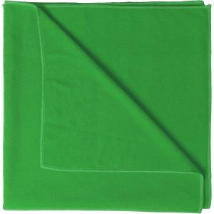 """Reklamní předmět """"Osuška z mikrovlákna"""" v barevné variantě tmavě zelená"""