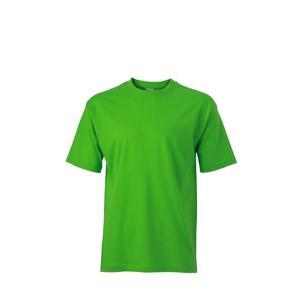 """Náhled reklamního předmětu """"Pánské tričko James & Nicholson"""""""