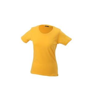 """Náhled reklamního předmětu """"Dámské tričko James & Nicholson"""""""