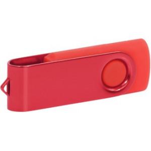 """Reklamní předmět """"Flashdisk USB 3.0"""" v barevné variantě oranžová/oranžová"""