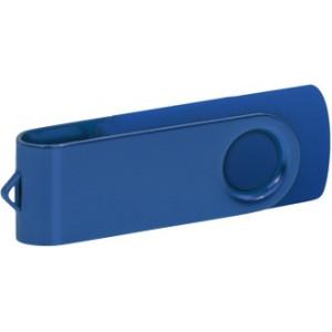 """Reklamní předmět """"Flashdisk USB 3.0"""" v barevné variantě tmavě šedá/námořnická modř"""