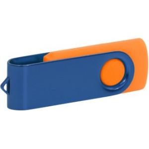 """Reklamní předmět """"Flashdisk USB 3.0"""" v barevné variantě tmavě šedá/červená"""