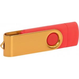 """Náhled reklamního předmětu """"Flashdisk USB OTG"""""""