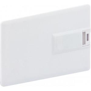"""Fotografie k reklamnímu předmětu """"Karta s flashdiskem USB a plnobarevným potiskem"""""""