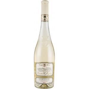 """Fotografie reklamního předmětu """"Chardonnay PS 2009 0,75l"""""""