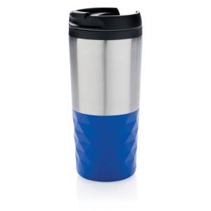 """Reklamní předmět """"Termohrnek 300 ml"""" v barevné variantě modrá"""