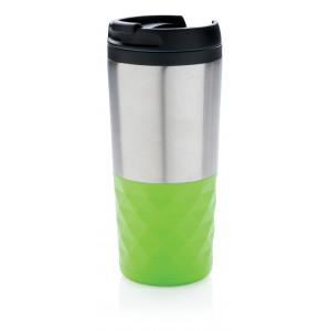 """Reklamní předmět """"Termohrnek 300 ml"""" v barevné variantě tmavě zelená"""