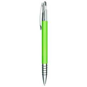 """Náhled reklamního předmětu """"Kovové kuličkové pero (propiska) Zen"""""""