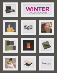Nový zimní katalog XDDESIGN 2021