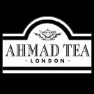 Logo značky Ahmad Tea